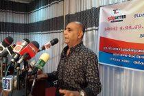 முஸ்லிம் அரசியல் தலைவர்கள் பூனைகளை விடவும் மோசமாகி விட்டனர்: அதாஉல்லா