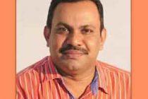 கல்முனை மாநகரசபையின் தேசிய காங்கிரஸ் உறுப்பினர் றிபாஸ் ராஜிநாமா