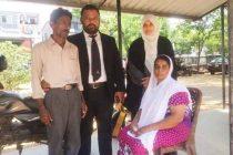 தர்மச் சக்கர ஆடை விவகாரம்: மஸாஹிமாவுக்கு பிணை கிடைத்தது
