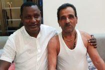 200 ரூபாய் கடனை அடைக்க, 22 ஆண்டுகளின் பின்னர், இந்தியா வந்த கென்ய எம்.பி