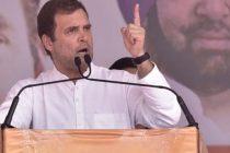 காங்கிரஸ் தலைவர் பதவியிலிருந்து ராகுல் ராஜிநாமா: நாடாளுமன்ற தேர்தல் தோல்விக்கும் பொறுப்பேற்பு
