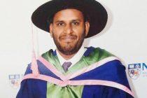 றமீஸ் அபூபக்கர் பீடாதிபதியாகத் தெரிவு: தென்கிழக்குப் பல்கலைக்கழகத்தில் வரலாற்று நிகழ்வு