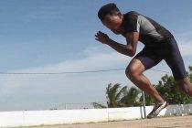 கிழக்கு மாகாண விளையாட்டுப் போட்டியில், மூன்று தங்கப் பதக்கம் வென்ற றிஸ்வான்: பெருமை கொள்கிறது அட்டாளைச்சேனை
