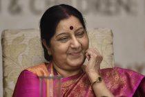இந்தியாவின் வெளிவிவகார முன்னாள் அமைச்சர் சுஷ்மா சுவராஜ் காலமானார்
