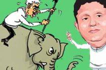 சலிப்பூட்டுகிறார் 'மைலோட்': இழுத்தடிக்கும் ஏழாம் பாகன்