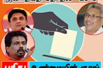 ஜனாதிபதி தேர்தல் பற்றிய, 10 சுவாரசியத் தகவல்கள்