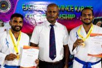 கிழக்கு மாகாண கராத்தே போட்டி; சம்மேளனத் தலைவர் இக்பால் தலைமை: 500 போட்டியாளர்கள் பங்கேற்பு