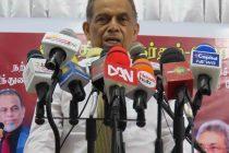 ஹக்கீம் கிழக்கில் கோமாளி வேடம் போட்டுக் கொண்டு திரிகிறார்: முன்னாள் பிரதியமைச்சர் மையோன் முஸ்தபா