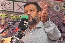 சஜித் பிரேமதாஸ ஜனநாயகத்தைப் பெற்றுத்தரக் கூடிய தலைவர்: புத்தளத்தில் அமைச்சர் றிசாட் தெரிவிப்பு
