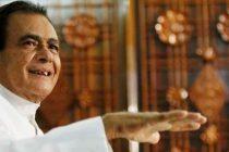 முன்னாள் பிரதமர் டி.எம். ஜயரத்ன காலமானார்