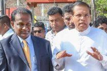 மைத்திரிக்காக நாடாளுமன்ற உறுப்பினர் பதவியை ராஜிநாமா செய்ய மறுத்த மலித் ஜயதிலக