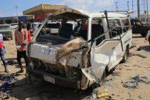 கார் குண்டுத் தாக்குதல்: சோமாலியாவில் 76 பேர் பலி