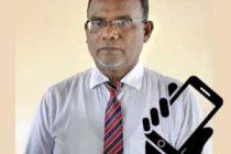 ஆத்திரத்தைத் தீர்க்க, அதிகாரத்தைப் பயன்படுத்திய அக்கரைப்பற்று வலயக் கல்விப் பணிப்பாளர்: இதுவும் ஊழல்தான்