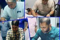 பொதுத் தேர்தல்: முஸ்லிம் காங்கிரஸ் சார்பாக அம்பாறை மாவட்டத்தில் 06 பேர் போட்டி