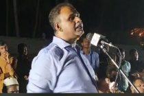 'ரணிலின் பஸ்ஸில் ஏறக்கூடாது' என்று, அஷ்ரப் கூறிய அறிவுரையை மீறி விட்டோம்; அதற்காக மன்னிப்பு கோருகிறாம்: ஹரீஸ்
