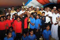 சூழ்ச்சிகளால் எமது பணிகளை மறைத்து விட முடியாது: மக்கள் காங்கிரஸ் தலைவர் ரிஷாட் தெரிவிப்பு