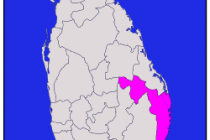 அம்பாறை மாவட்டத்தின் நான்கு பகுதிகள் தனிமைப்படுத்தப்பட்டுள்ளன