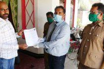 நாவிதன்வெளி பிரதேசத்தில், சுய தனிமைப்படுத்தலுக்கு உட்பட்டிருந்த 46 பேர் விடுவிக்கப்பட்டனர்