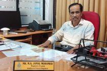 ஓய்வு பெறுகிறார் மாவட்ட காணி பதிவாளர் ஜமால் முகம்மட்: 'பிரிந்தும் பிரியாமல்'