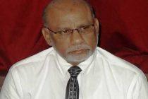 கிழக்கு மாகாண கல்விப் பணிப்பாளராகிறார் மீண்டும் நிஸாம்: நீதிமன்றத் தீர்ப்பின் மூலம் அனுமதி கிடைத்தது