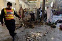 பாகிஸ்தான் மதரஸா ஒன்றில் குண்டு வெடிப்பு; 07 பேர் பலி: நூற்றுக்கும் மேற்பட்டோர் காயம்