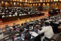 20ஆவது திருத்தம்; 28 தமிழ் நாடாளுமன்ற உறுப்பினர்களில், 19 பேர் எதிர்ப்பு; 09 பேர் ஆதரவு