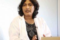 கொரோனா நோயாளர்களின் சடலங்களை அடக்கம் செய்வது தவறானது: பேராசிரியர் மெத்திக்கா விதானகே