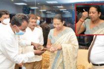 சுகாதார அமைச்சர் அருந்திய, கொரோனாவுக்கான ஆயுர்வேத மருந்து சட்ட விரோதமானது