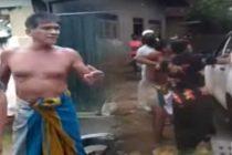 பொது சுகாதார பரிசோதகர்கள் மீது எச்சில் துப்பியவருக்கு, 06 ஆண்டுகள் கடூழிய சிறை: நீதிமன்றம் தீர்ப்பு