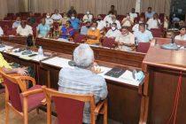 முஸ்லிம் காங்கிரஸ் நாடாளுமன்ற உறுப்பினர்களுக்கு நிபந்தனைகளுக்கு அமைய மன்னிப்பு