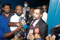 சஹ்ரானுடன் தன்னைச் சம்பந்தப்படுத்தி பேசிய அமைச்சர் விமலுக்கு எதிராக, மக்கள் காங்கிரஸ் தலைவர் றிசாட் சிஐடி யில் முறைப்பாடு: