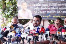 மக்கள் காங்கிரஸ் நாடாளுமன்ற உறுப்பினர்களுக்கு எதிராக நடவடிக்கை எடுப்போம்: தேசிய கொள்கை பரப்பு செயலாளர் ஜவாத்