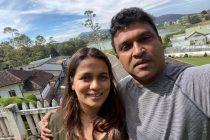 நாடாளுமன்ற உறுப்பினர் நளின் மற்றும் அவரின் மனைவிக்கு கொவிட் தொற்று