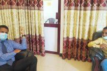 அட்டாளைச்சேனை பிரதேசத்தில் கொவிட் நிலைமையைக் கட்டுப்படுத்த, தவிசாளர் அமானுல்லா தலைமையில் தீர்மானங்கள் நிறைவேற்றம்